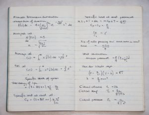 Math term papers